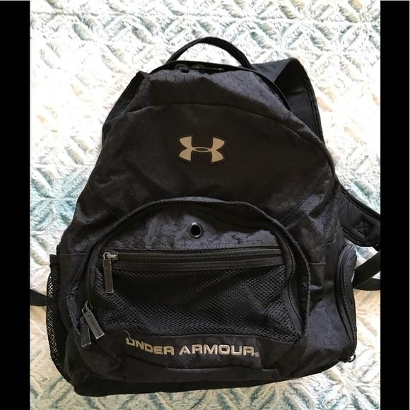 a251c93ea7 Under Armour backpack. M 5ae60e2f9cc7ef356f15a479